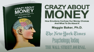 Crazy About Money